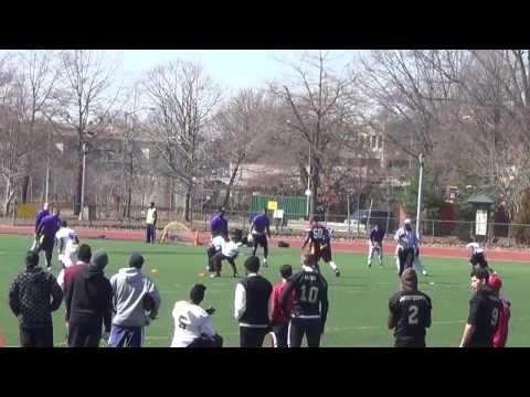 QFL Flag Football Week 3 Highl...