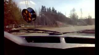 Bmw 524 TD e28 acceleration