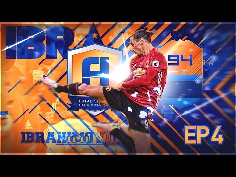 F8TAL IBRAHIMOVIC MOTM | EPISODIO 4 | DjMaRiiO