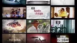 Algunas de las mejores canciones de novela - Telemundo