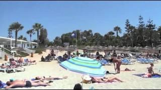 Кипр. Айя-напа. Пляж Нисси(Отдыхая на Кипре, обязательно посетите один из его лучших пляжей. Пляж «Нисси» в Айя-напе просто уникален..., 2014-06-02T14:17:27.000Z)