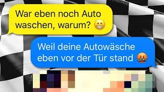 27 peinliche WhatsApp CHATS zwischen PAAREN!