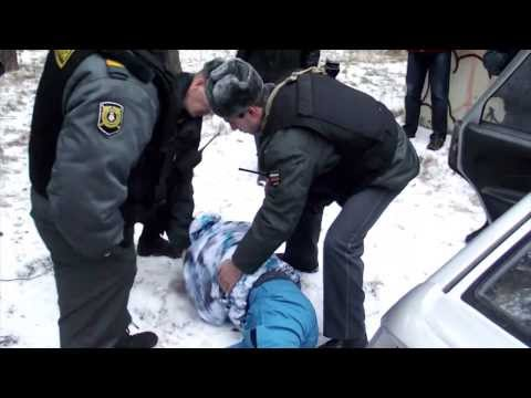 """Турбаза """"Ладога"""", 4 декабря 2011 года"""