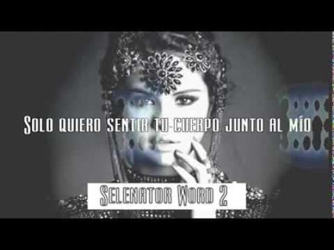 Selena Gomez - Slow Down (Subtitulado Al Español)