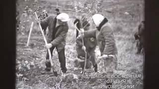 видео Дальневосточной школе журналистики — 50 лет