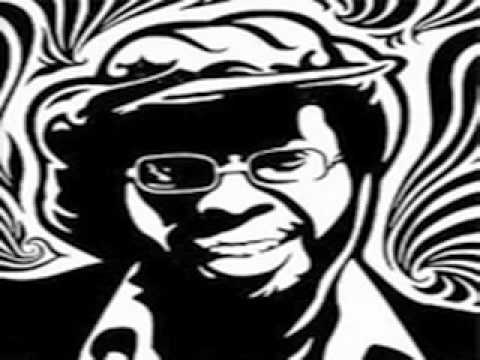 c dub's Curtis Mayfield Interview