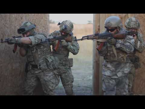 Ukrainian Special Operation Forces