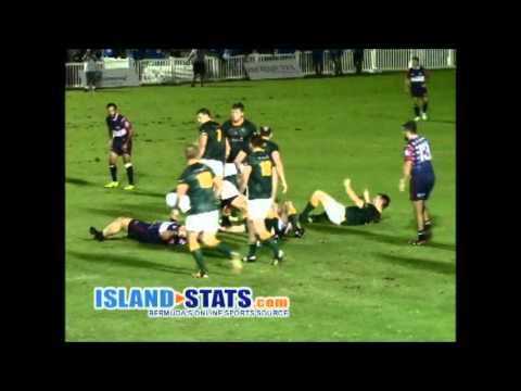 Bermuda World Rugby Classic 2015 Day 2