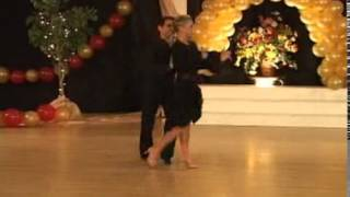 Chacha - Fred Astaire Dance Studios