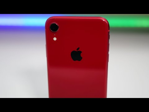 iPhone XR in 2020 - Should You Still Buy It?
