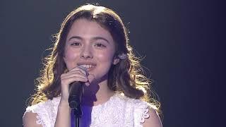 Laura Bretan - Dear Father Semifinala Eurovision Romania 2019 de la Arad