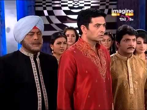 Kitani Mohabbat Hai-2    Episode 51 - 2