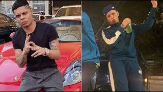 """MC LAN chama MC IGU de """"desumilde"""" e diz que feat com a Recayd Mob não vai mais acontecer"""