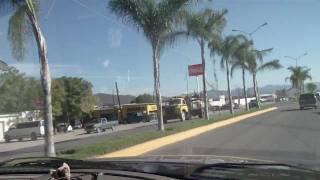 Llegando a El meritito Rodeo, Durango.MP4