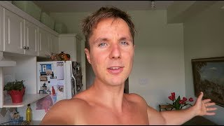 Accelerated Weight Loss with FRUITARIANISM
