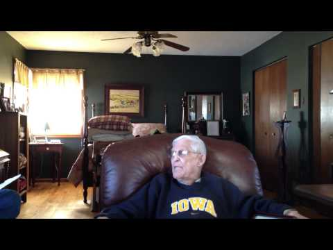 Dick Froeschle Interview 2012