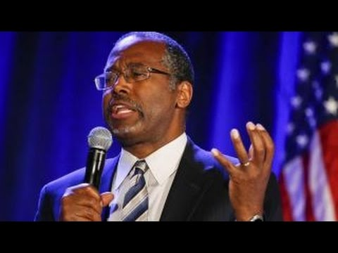 Controversy erupts over Dr. Ben Carson pick as HUD secretary