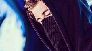 Alan Walker memories