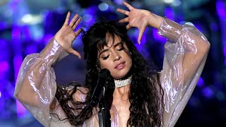 Camila Cabello | Never Be the Same (iHeartRadio Music Festival)