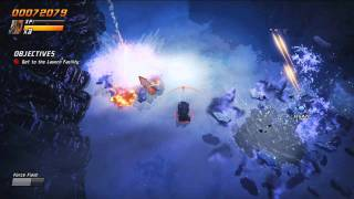 Renegade Ops - Coldstrike Campaign: Launch Trailer