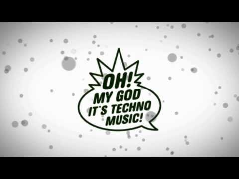 Etienne De Crecy - We Computer (Dortmund Remix)