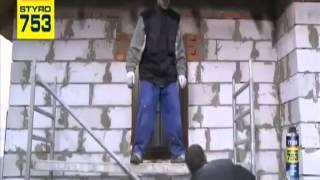 Как быстро клеить пенопласт на стены. Купить полипропиленовые пакеты(, 2014-07-29T22:51:14.000Z)