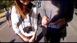 FilmNeverDie Polaroid and Film Walk 2016 - analog cameras includes - Leica M, Yashica TLR, Nikon etc