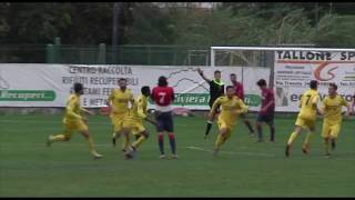 Argentina-Ponsacco 1-2 Serie D Girone E