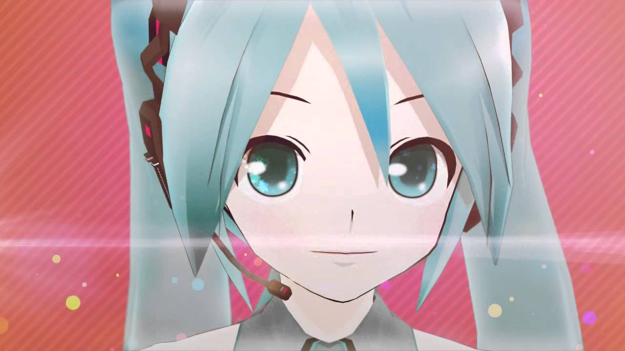 kawaii chibi anime girlhatsune miku youtube