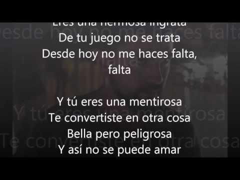 Juanes-hermosa ingrata