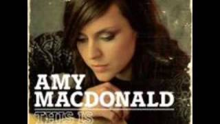 Amy MacDonald - This is the Life (2008)