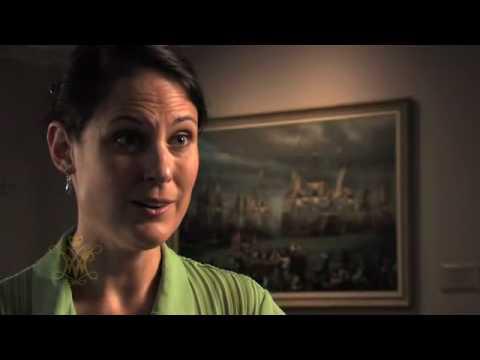 Jennifer Butsch: Big World Experience