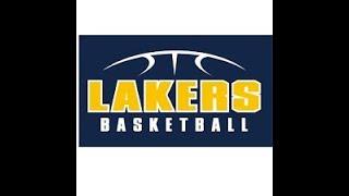 Prior Lake Boys Basketball vs East Ridge