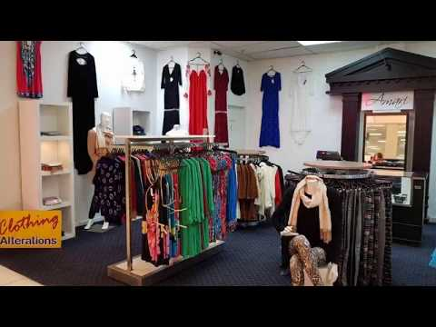 Amari Fashions NZ. Ladies Wear Outlet In Hamilton, New Zealand.