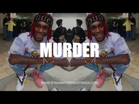"[FREE] YNW Melly Type Beat 2018 – ""Murder"" ⎪ Piano Rap / Trap Instrumental⎪Prod. StanSmithOnDaTrack"