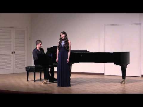 Für funfzehn Pfennige- Richard Strauss