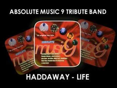 Absolute music 9 tribute band  Life