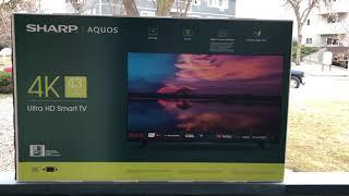 Glass Eye Gaming's Brand New TV