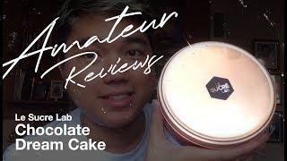 AMATEUR REVIEWS: Le Sucre Lab Chocolate Dream Cake
