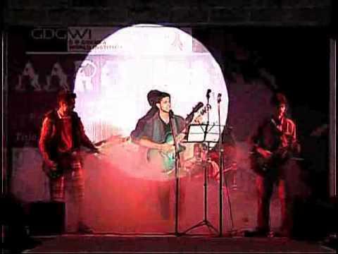 Teri Yaad (Jal) Cover Live - Ozyris