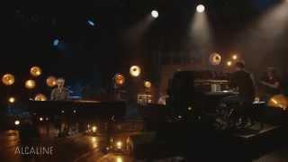 """Alcaline, le Concert : Vincent Delerm - """"Fanny Ardant et moi"""""""