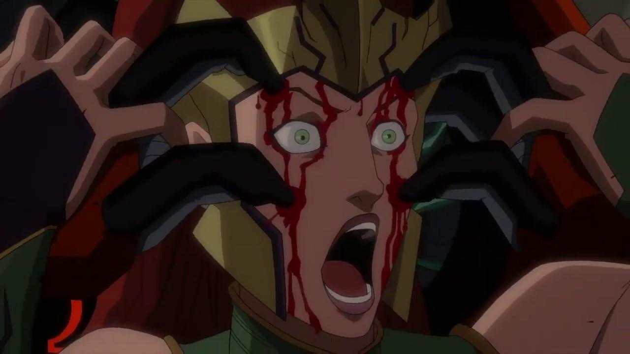 Justice League Dark Apokolips War 2020 Youtube