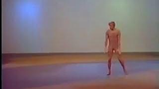 Vladimir Vasiliev dances Narcissus and Echo