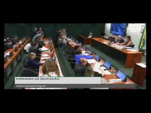 EDUCAÇÃO - Reunião Deliberativa - 01/06/2016 - 10:16