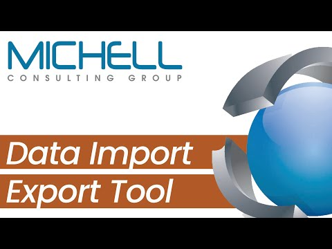 Data Import/Export in SAP Business One