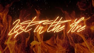 Gesaffelstein & The Weeknd - Lost in the Fire (Subtitulada al español)