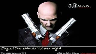 Hitman: Contracts Original Soundtrack - Winter Night