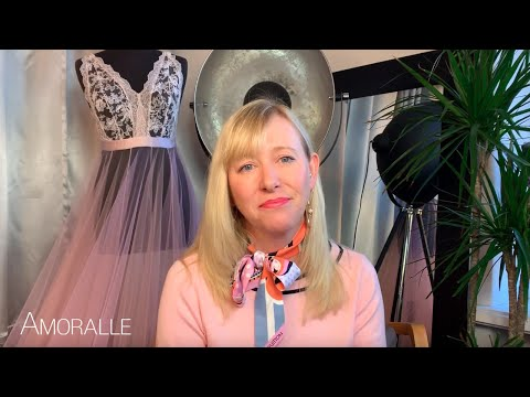 Beth Tiger speaks about the power of empowered women | AMORALLE Ladies Club