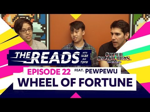 The Reads With Scar & Toph Episodes #22 Ft PewPewU
