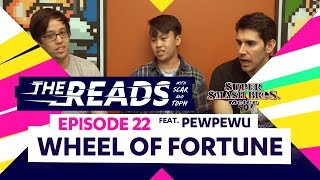 The Reads With Scar  Toph Episodes 22 Ft PewPewU